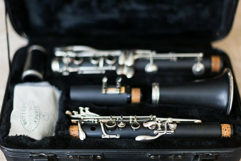 Buffet Crampon Clarinet Guide