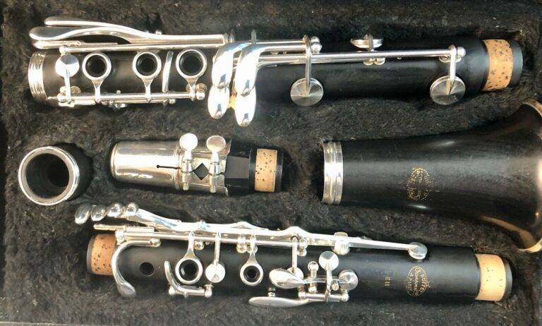 Buffet Crampon E11 Performance Series Clarinet