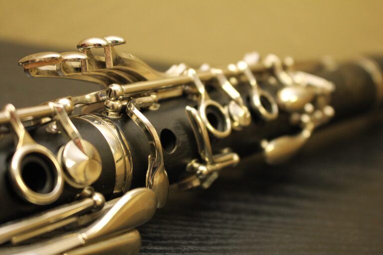 What is the best beginner's clarinet?