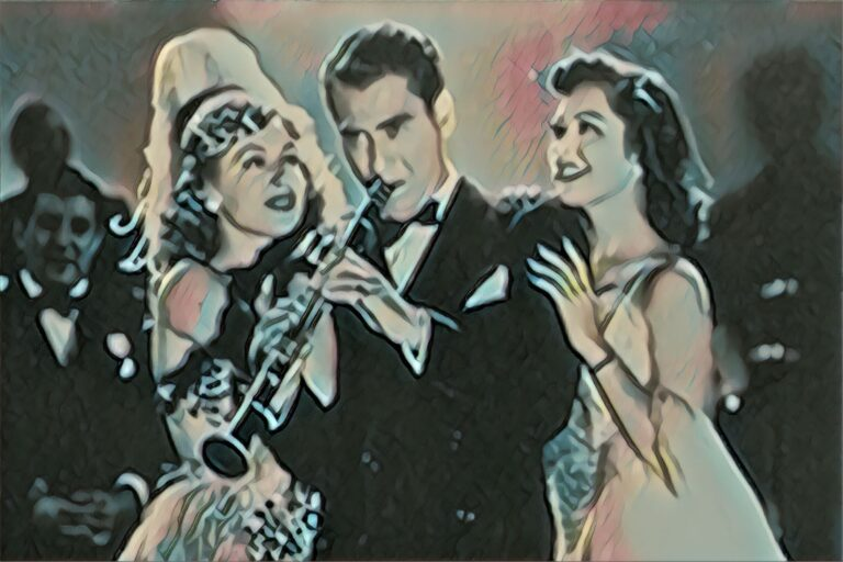 The Artie Shaw Spouse Carousel