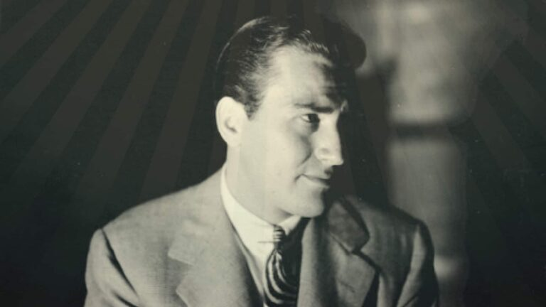 A Tribute to Artie Shaw: The King of Clarinet