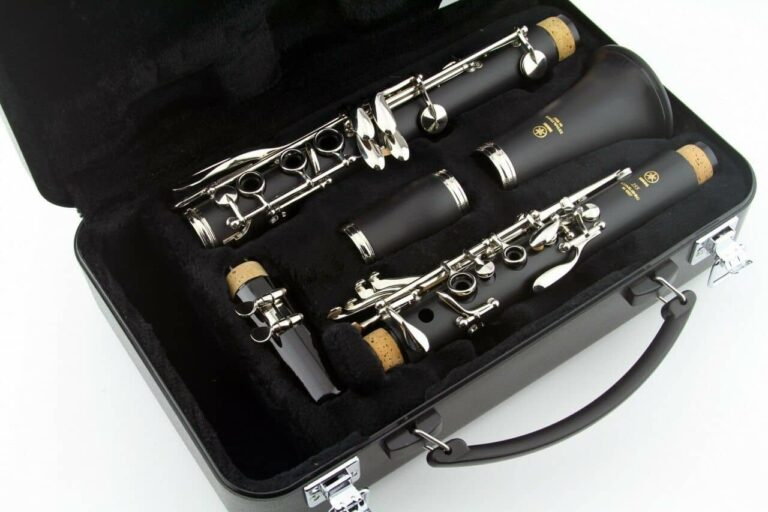 Yamaha YCL-255 Bb Clarinet Review: The New Standard For Students