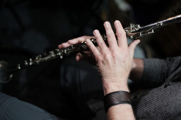 When was the Clarinet Invented?