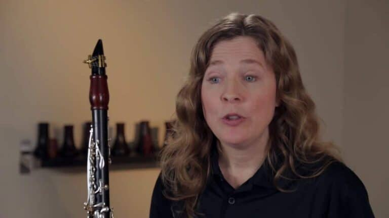 More Advanced Tone Improvements to Teach to Your Clarinet Students | Backun Educator Series